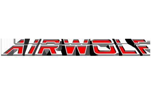 Airwolf T-Shirts