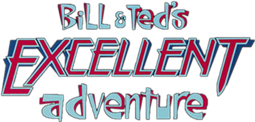 Bill and Ted's Excellent Adventure Shirts