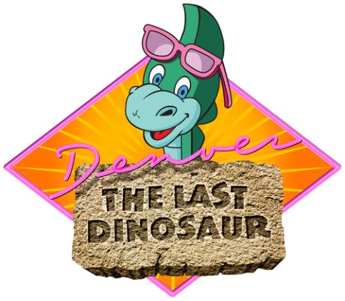 Denver the Last Dinosaur Shirts
