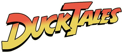 DuckTales Shirts