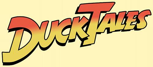 DuckTales Shirts