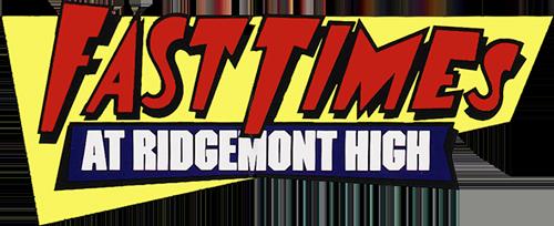 Fast Times at Ridgemont High Shirts