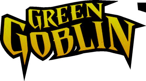 Green Goblin T-Shirts