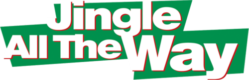 Jingle All The Way T-Shirts
