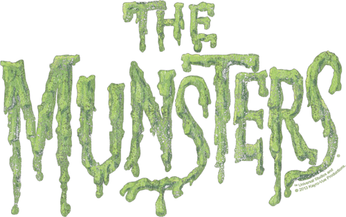 Munsters T-Shirts