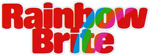 Rainbow Brite Shirts