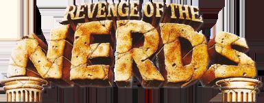 Revenge of the Nerds Shirts