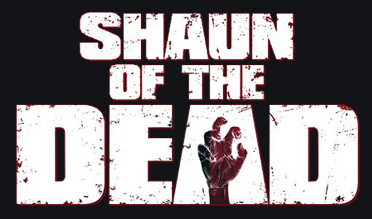 Shaun Of The Dead Shirts