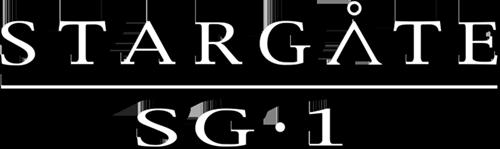Stargate SG 1 T-Shrits