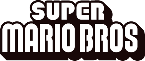 Super Mario Bros. Shirts