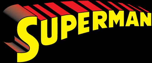 Superman Shirts & Stuff