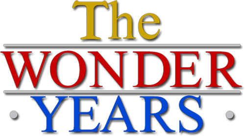 Wonder Years T-Shirts