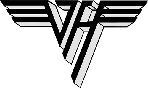 Van Halen Shirts