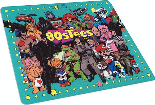 80sTees.com Mousepad