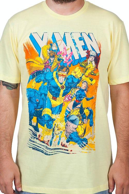 f47891b1 90s X-Men T-Shirt: Super Heroes Marvel Comics, X-Men T-shirt