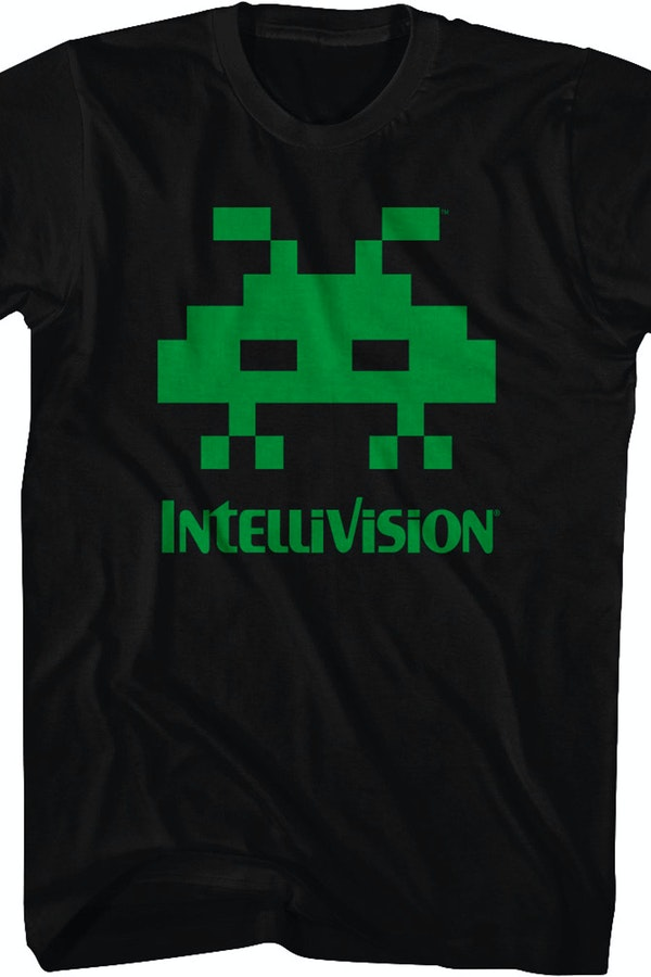 Alien Intellivision T-Shirt