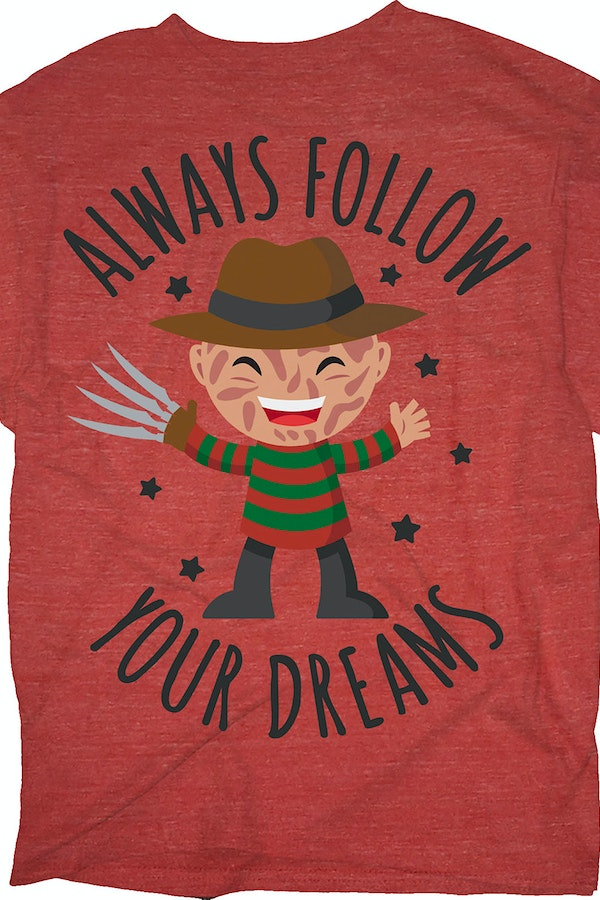 Purchase Online Cheap And Nice follow t-shirt Still Good Largest Supplier Cheap Online Ym6ZLBm