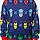 Avengers Marvel Comics Faux Christmas Sweater