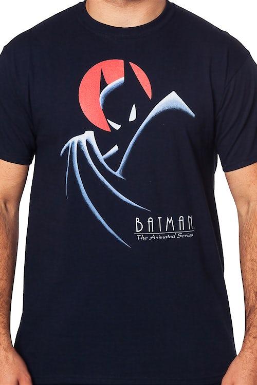 Batman The Animated Series T-Shirt