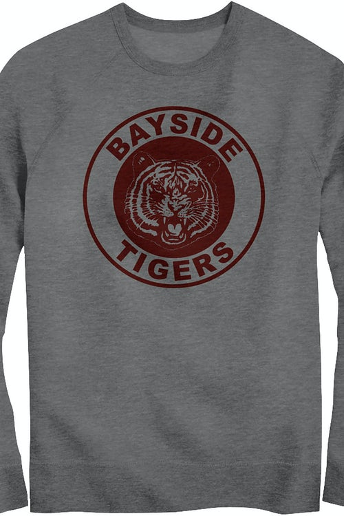 Bayside Tigers Saved By The Bell Sweatshirt