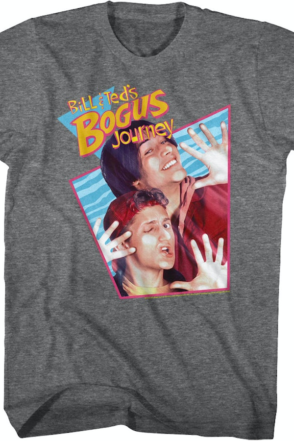 Bill and Ted's Bogus Journey T-Shirt