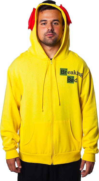 Breaking Bad Costume Hoodie