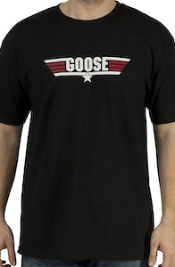 Call Name Goose Top Gun T-Shirt
