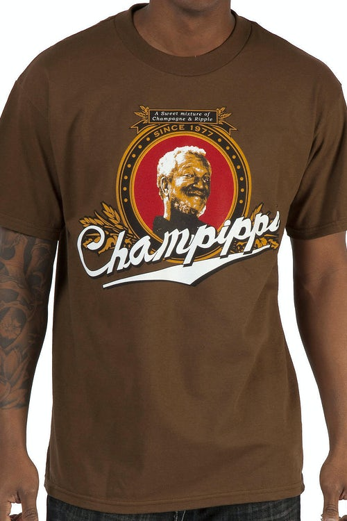 Champipple Sanford and Son T-Shirt