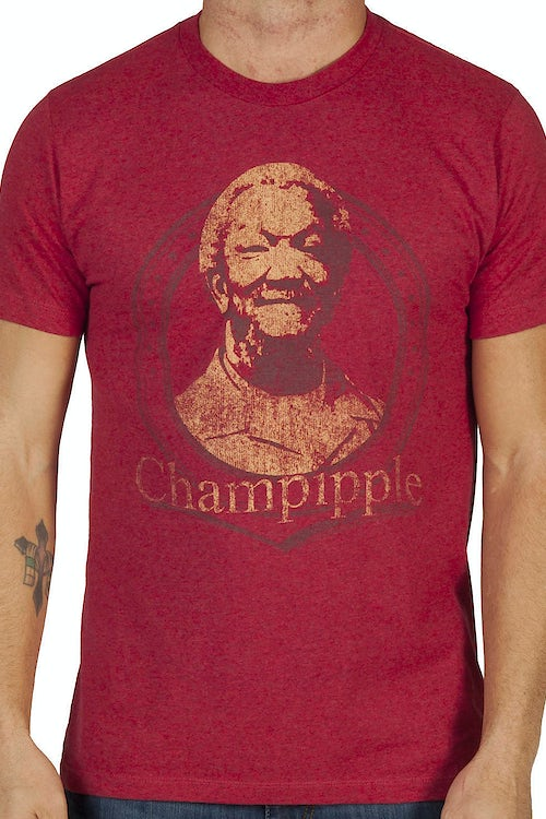 Champipple Shirt
