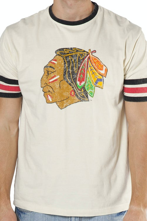 meet 1eca3 c9003 Chicago Blackhawks Griswold Shirt