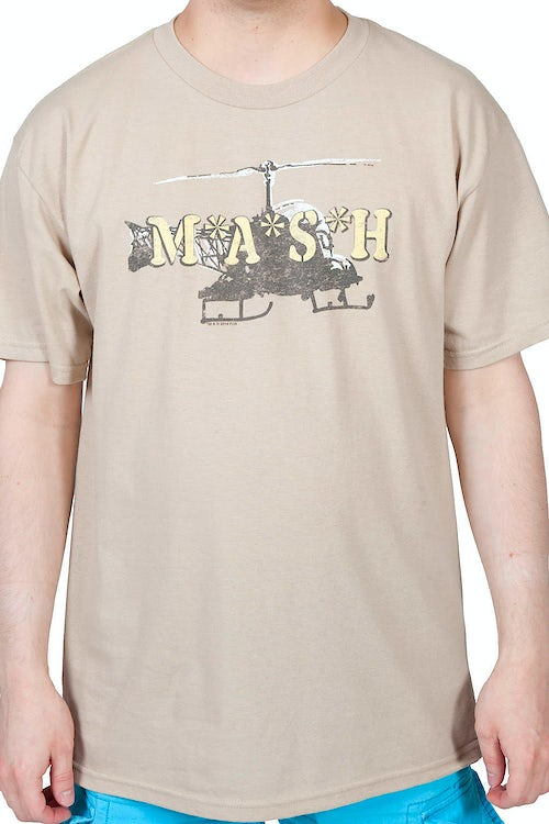 Chopper MASH Shirt