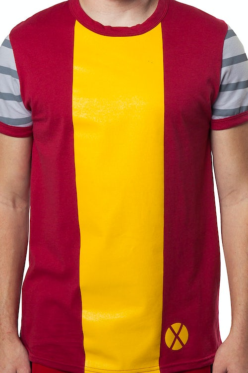 Colossus Costume Shirt