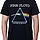 Dark Side of the Moon Pink Floyd T-Shirt