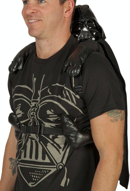Darth Vader Back Buddy