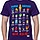 DC Comics Heroes Issues T-Shirt