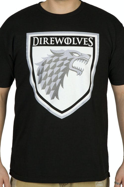 Direwolves Crest Shirt