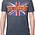 Distressed Def Leppard T-Shirt