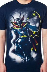 Doctor Strange Cloak of Levitation T-Shirt
