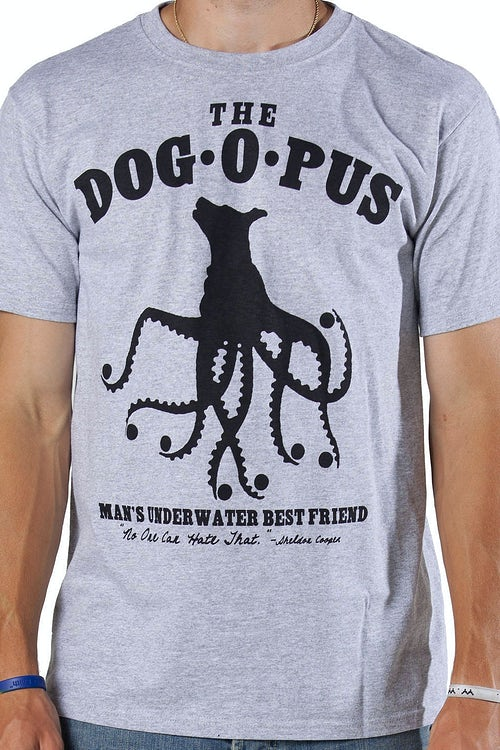 Dog-O-Pus T-Shirt