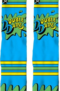 Double Dare Socks