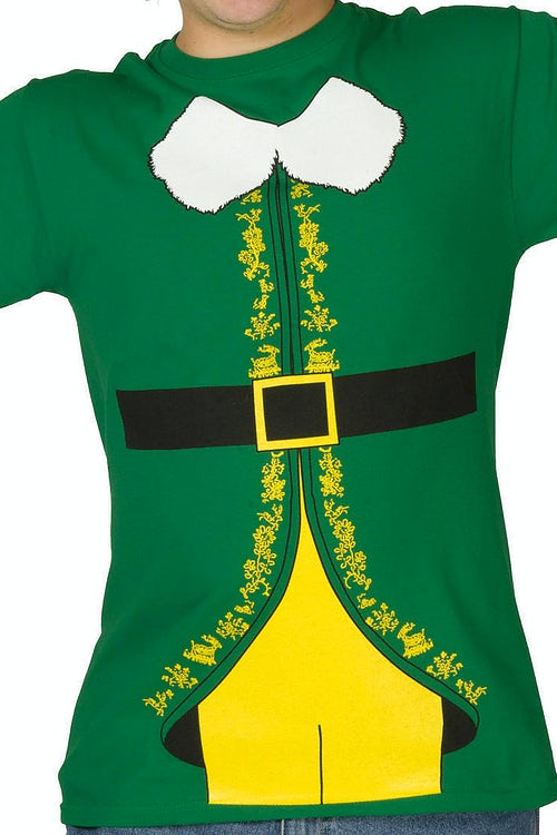 Elf Costume Shirt