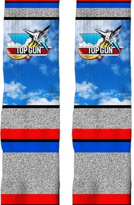F-14 Top Gun Socks