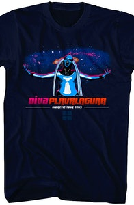 Fifth Element Diva T-Shirt