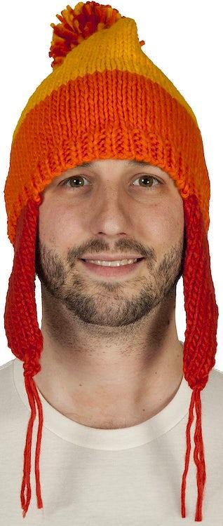 5763637c8cd Firefly Jayne Orange Knit Tossel Hat  You ll Think Jayne s Mom Made It