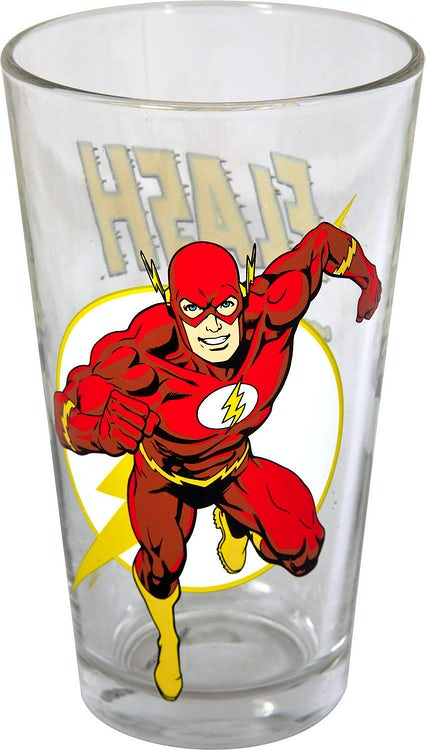 Flash Glass