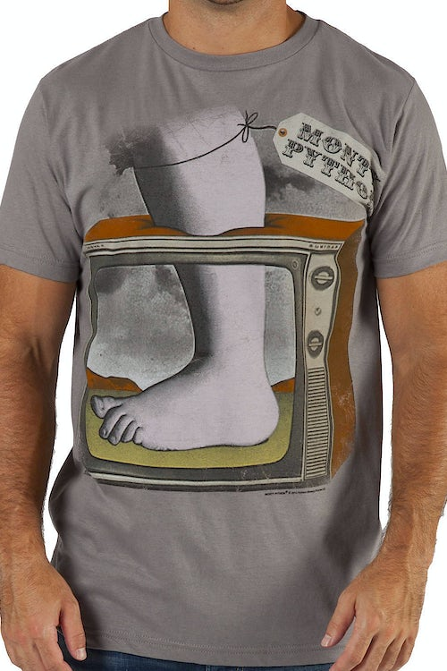 Flying Circus Monty Python Shirt