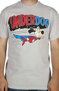 Flying Underdog Shirt