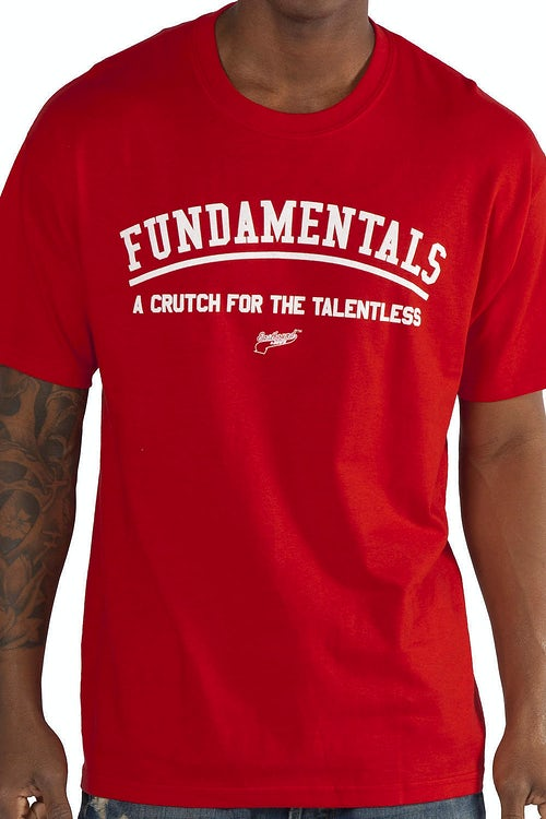 Fundamentals Eastbound & Down Shirt
