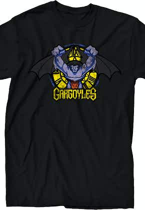 Gargoyles Goliath T-Shirt