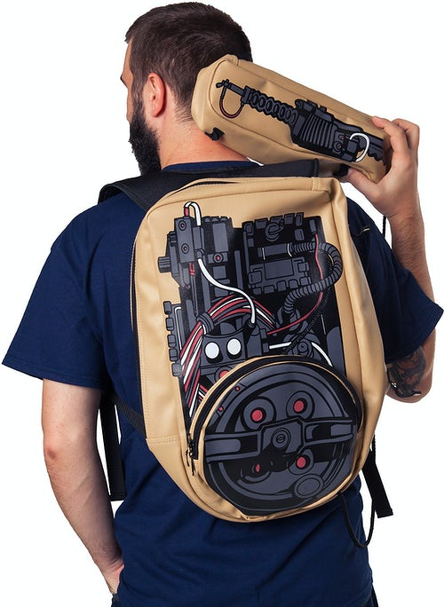 de876a73f99 Ghostbusters Proton Pack Backpack Ghostbusters Proton Pack Backpack